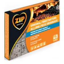 zip solid fire starters  pk canadian tire