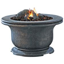 For Living Tacoma Outdoor Gas Fire Bowl Canadian Tire