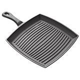 Cast-Iron Skillet, Large
