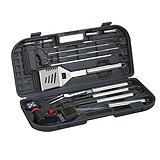 Master Chef® BBQ Toolset with Grill Light, 12-piece