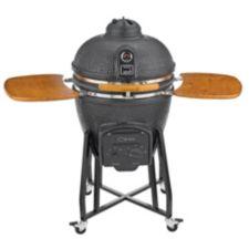 Vision grills kamado professional c series charcoal bbq for Catalogue costco en ligne