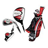 Affinity Junior Crave Golf Set