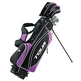 Dunlop Revelation Ladies Tour Golf Club Set