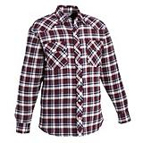 Men's Work King Quilted Flannel Shirt
