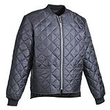 Men's Work King Freezer Jacket, Black