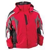 Broadstone Winter Ski Jacket, Men's, Red