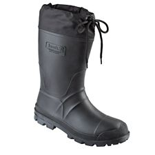 Kamik Insulated Rubber Boots Black Boys Men S