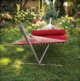 hammock stand for living multi stripe hammock   canadian tire  rh   canadiantire ca