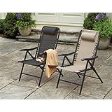 Bungee Patio Chair