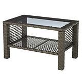 Sedona Collection Patio Coffee Table
