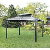 Canadian Tire For Living Essex Collection Gazebo