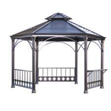 Pavilion Hardtop Gazebo