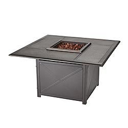 Canadian Tire Canvas CANVAS Sorento Gas Fire Table