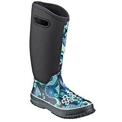 Browse our wide range of women's rain boots including rain boots by Sperry, Clarks, Ecco and Boggs. All rain boots in our collection are built for comfort, style, and durability. Whether you are looking for casual, dress or everyday rain boots you will find a wide selection to choose from to suit any occasion.