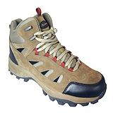 Ascent Men's Mid-Cut Leather Hikers