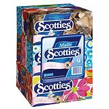 Scotties Facial Tissue, 9-pk