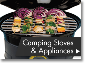 Camping Stoves & Appliances
