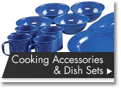 Cooking Accessories & Dish Sets