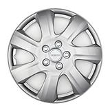 Michelin Gunmetal Wheel Cover Kit KT1021