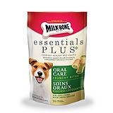 Milk-Bone Essentials Plus+ Dog Treats, Ora...