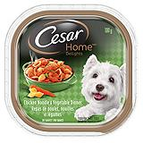 Cesar Bistro Entrees Wet Dog Food