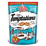 Whiskas Temptations Cat Treats, Tempting Tuna