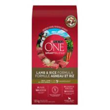 Nourriture agneau et riz pour chiens purina one smartblend for Canadian tire mon compte en ligne