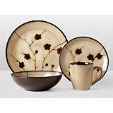 Cuisinart Floral Dinnerware Set, 16-Pc