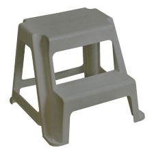 Tabouret 2 marches home collection canadian tire for Tabouret canadian tire