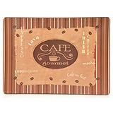 Cork Placemat, Coffee