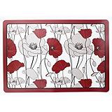 Poppies Foam Back Placemat
