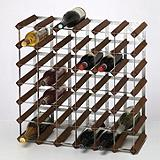 42 Bottle Wine Rack