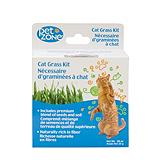 Pet Zone Cat Grass Kit