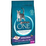Purina One Cat Smart Blend Hairball Formul...