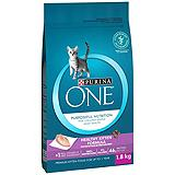 Purina One Kitten Chicken & Rice Formula C...