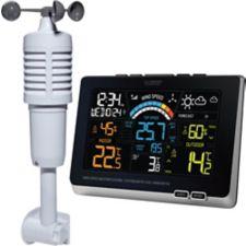 accu temp wireless weather station instructions