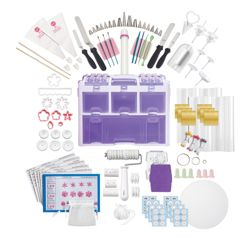 Wilton Cake Decorating Kit Canadian Tire : Canadian Tire - Wilton Ultimate Decorating Set, 177-pc ...
