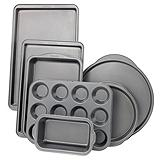 Bravetti 7-pc Bakeware Set