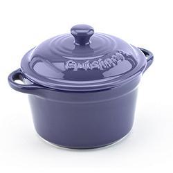 Canadian tire mini cocotte ronde cuisinart violet 5 5 po commentaires du - Cocotte fonte lagostina ...