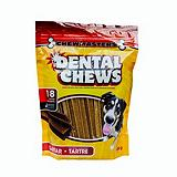 Chewmasters Dental Chews