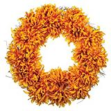 Autumn Wreath, 22-in