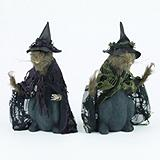 Witch Mice, 12-in
