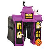 Inflatable Haunted House Arch