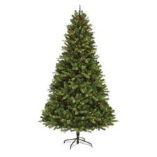 Christmas Tree 7ft Pre Lit