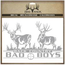 Autocollant big rack back country bad boys canadian tire for Canadian tire mon compte en ligne