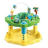 Evenflo® ExerSaucer® Delux Zoo F...