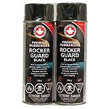 Protecteur Black Rocker Guard