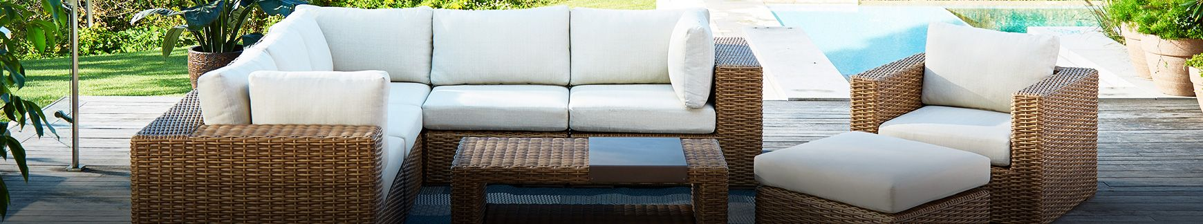 quick furniture outdoor chair lounge west out ship leaf east