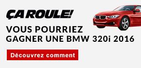 Concours ÇA ROULE