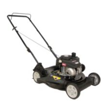 Yard Machines 140cc Gas Lawn Mower 21 In Canadian Tire
